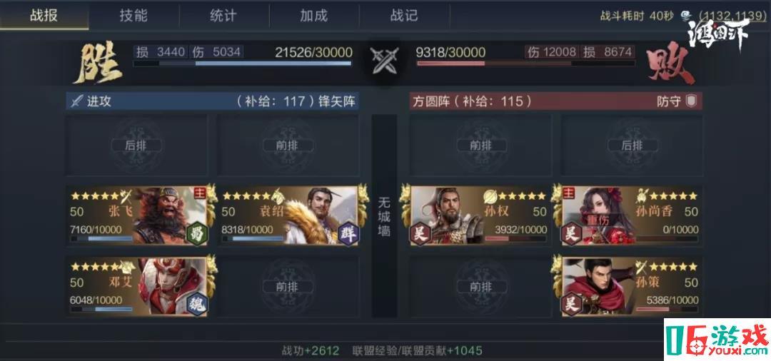 《鸿图之下》手游最新邓艾阵容搭配推荐测评