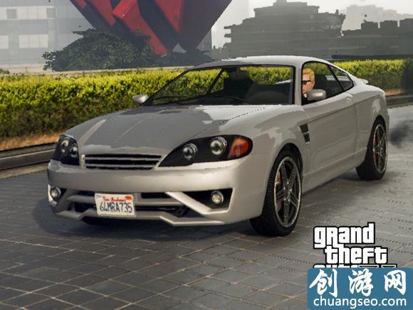 「GTA5」最稀有车辆获得方法大全,一看就会
