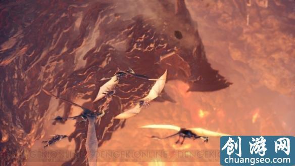 素材救济?《怪物猎人世界》手游最新最新活动任务情报公开