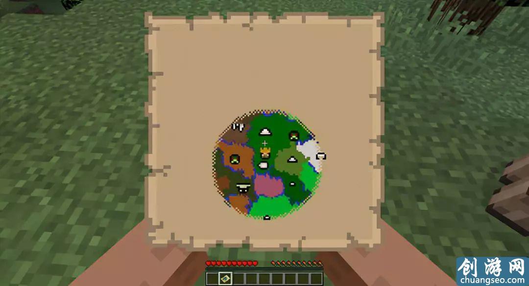 《我的世界》手游最新暮色森林攻略篇 神似史蒂夫的巨人在城堡留下了什么