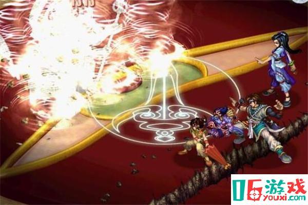 仙剑奇侠传2怎么炼蛊,获取资源(不断生产)