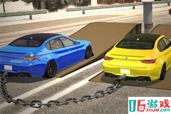 赛车3d好玩吗,丰富赛道设计(惊险竞速体验)