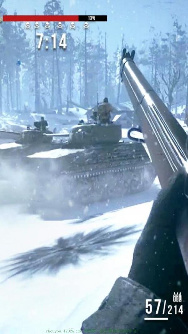 使命战争狙击召唤截图2