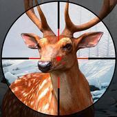 狩猎世界猎人狙击手射击