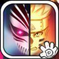死神vs火影3.5手机版